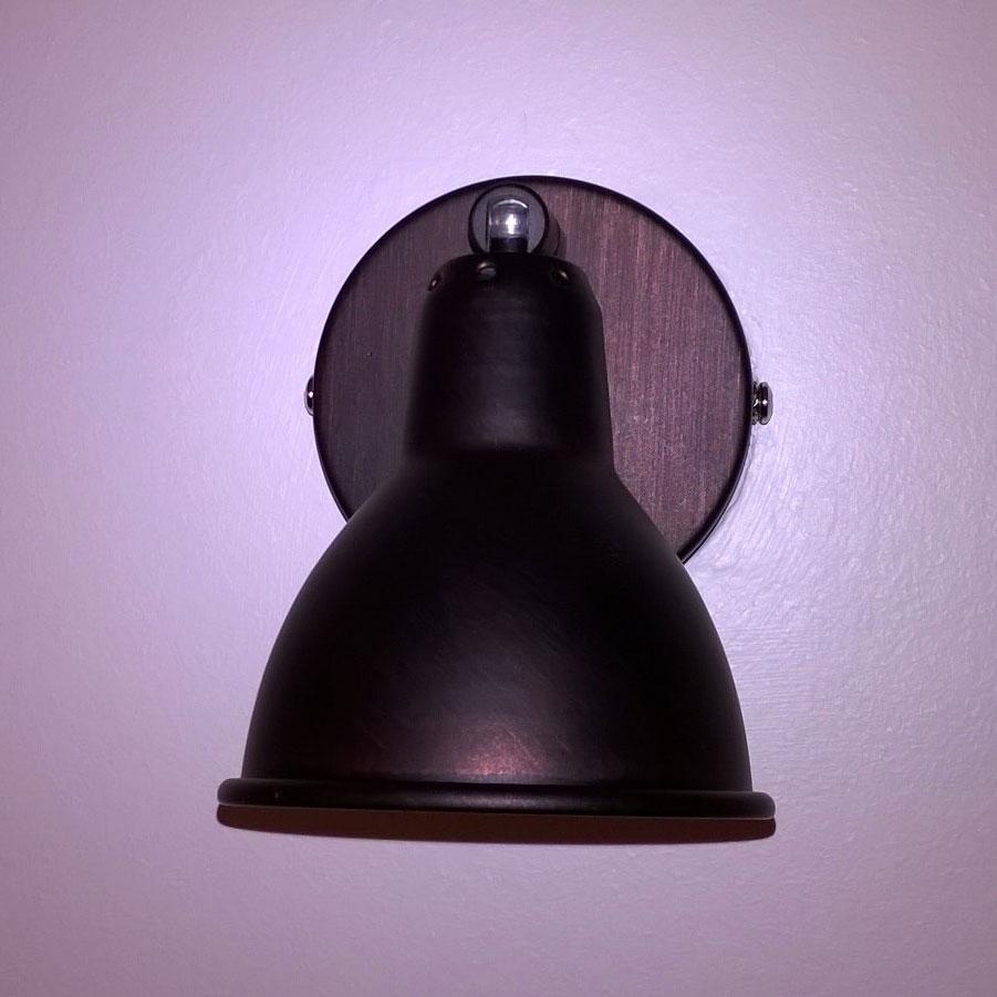 BricolageFixer Sur Une Boite Sans Fixation Applique Électrique TKuJ35l1cF